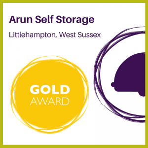 Arun Self Storage - Caravan Storage - West Sussex