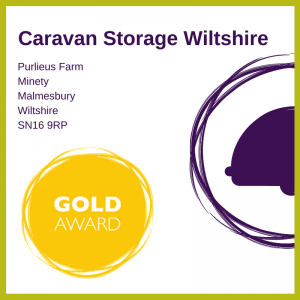 caravan storage wiltshire
