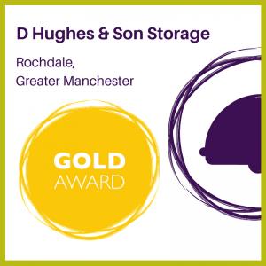 D Hughes - Caravan Storage Manchester