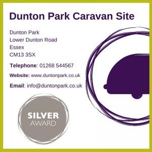 Dunton Park - Caravan Storage