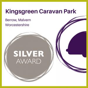 Kingsgreen Caravan Park - April 2018