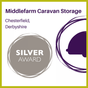 Middlefarm Caravan Storage