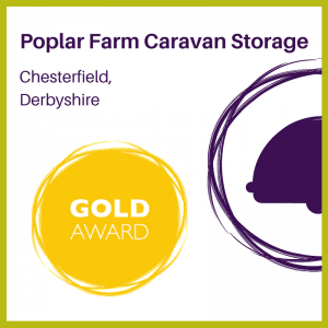 Poplar Farm Caravan Storage