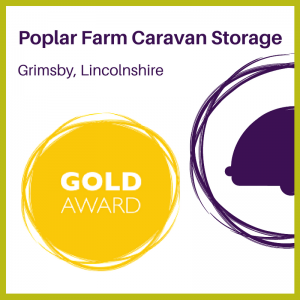 Poplar Farm - Caravan Storage - Grimsby - Lincolnshire