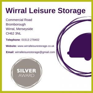 Wirral Leisure Storage - CaSSOA
