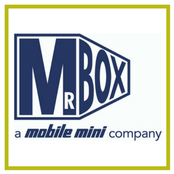 Mr Box - Container Storage
