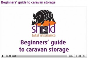 Beginners Guide to Caravan Storage