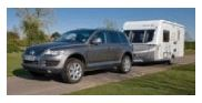 Guide to Caravanning