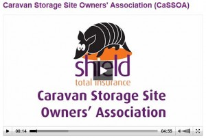CaSSOA secure storage