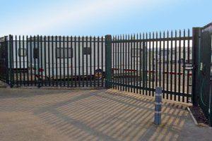 Caravan Storage Lincolnshire - Cedar Farm Storage