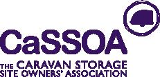 CaSSOA - Secure Caravan Storage