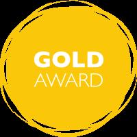 Gold Certificate Logo