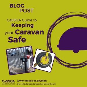 Caravan-Security