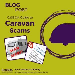 Caravan Scams