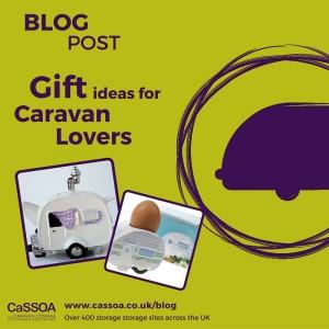 Gifts for Caravan Lovers