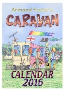 Caravan Calendar