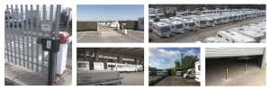 CaSSOA Caravan Storage sites
