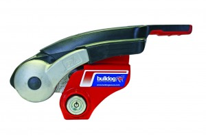 BullDog Hitch Lock