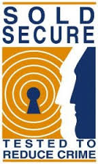 Sold Secure - Caravan Security - CaSSOA