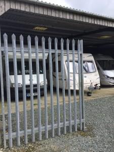 North Cornwall Caravan Storage - Caravan Storage Cornwall