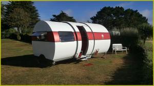 Extending Caravan - Beauer Caravan