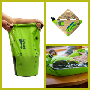 Scrubba Wash Bag - Canva Image