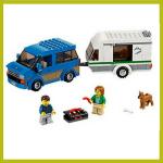 Caravan Gift Lego