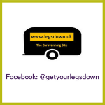 Get Your Legs Down - Facebook