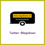 Get Your Legs Down - Twitter