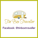 Tin Box TRaveller - Facebook