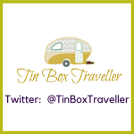 Tin Box Traveller - Twitter
