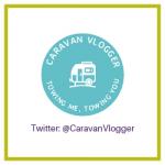 Caravan Vlogger - Twitter