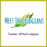 The Trudgians - Twitter