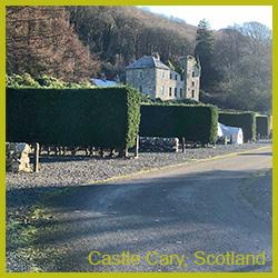 Castle Cary Holiday Park - Scotland