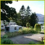 Castlerigg Caravan Park - Cumbria -