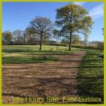 Idle Hours Caravan Site - East Sussex