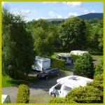 Riverside Caravan Park - Cumbria