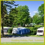 Rudding Holiday Park - Yorkshire