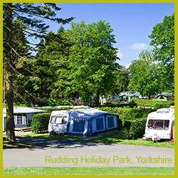 Rudding Holiday Park - Yorkshire