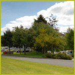 Trossachs Holiday Park - Scotland -