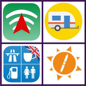 Caravan Apps 1