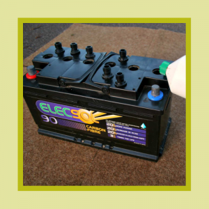 Caravan Battery Maintenance