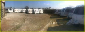 Dorset Hideaway - Caravan Storage Dorset