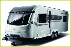 Coachman 2019 Laser 650