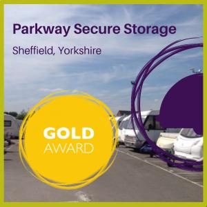 Parkway Secure Storage - Caravan Storage Sheffield