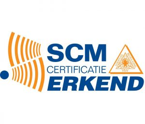 scm certificate - caravan security