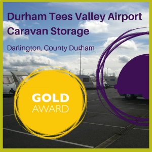 Durham Tees Valley Airport