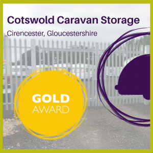 Cotswold Caravan Storage - Caravan Storage Gloucestershire
