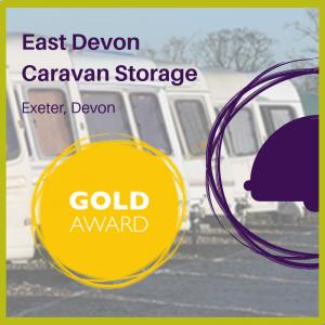 East Devon Caravan Storage - Caravan Storage Devon