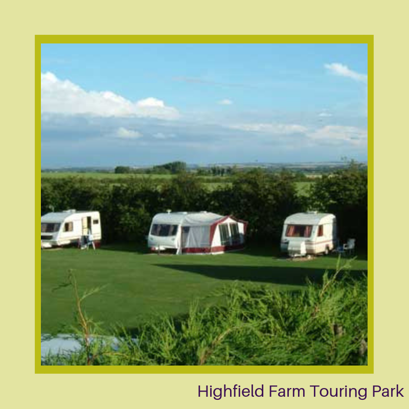 Highfield Farm Touring Park - Caravan Site Cambridge